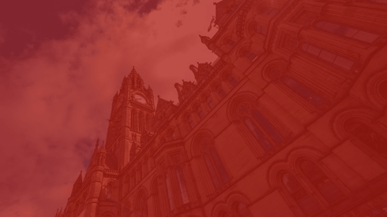 Award-winning lawyers in Manchester